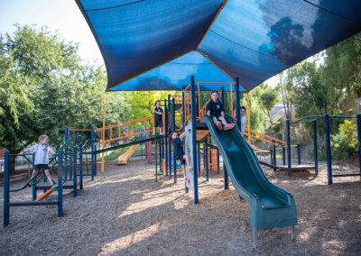 Junior Playground