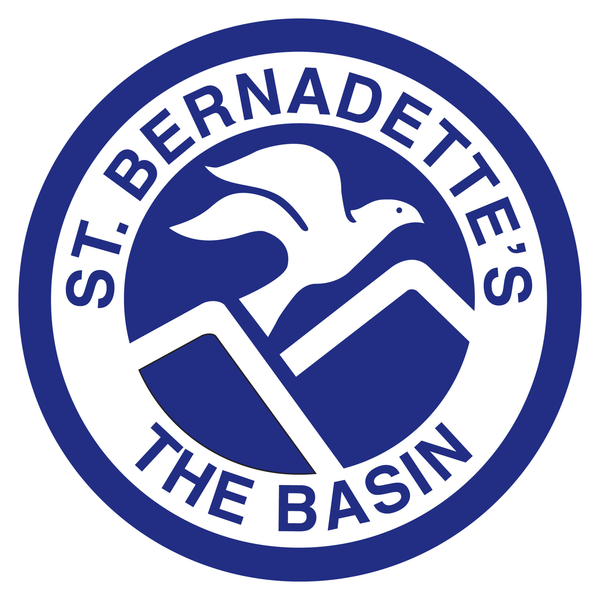 St Bernadette's Primary School